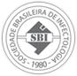 Logo da Sociedade Brasileira de Infectologia