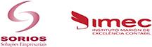 Logos Sorios e Imec