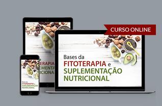 Bases da Fitoterapia e Suplementação Nutricional