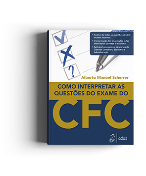 Como interpretar as questões do exame CFC