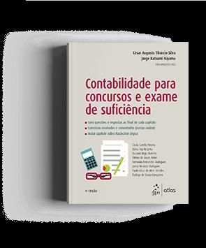Contabilidade para concursos e exames de sufuciência