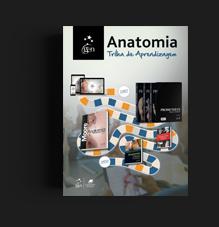 Anatomia - Trilha de Aprendizagem
