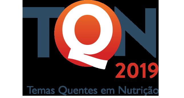 TQN 2019 - Temas Quentes em Nutrição. 23 de março de 2019 no Rio de Janeiro. Reserve esta data!